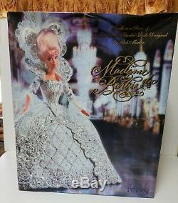 Bob Mackie Madame Du 1997 Barbie Doll NRFB, MINT, LIMITED EDITION