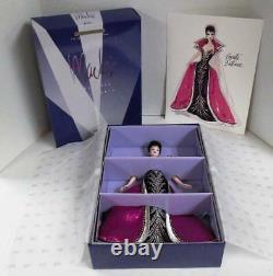 Brunette Brilliance Barbie Doll (The Red Carpet Collection) (Limited Edition)
