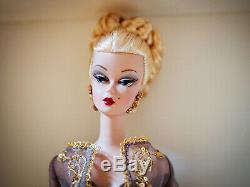 Capucine Barbie Fashion Model Collection Limited Edition Mint NRFB B0146