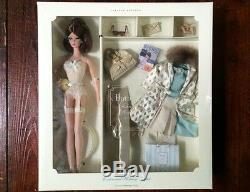 Carefully Stored Continental Holiday Barbie Gift Set Limited Edition Sealed Box