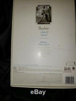 Chataine Barbie Fashion Model Collection Limited Edition FAO Schwarz Exclusive