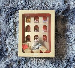 Christian Louboutin Barbie Shoe Collection Very Limited