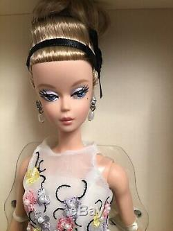 Classic Cocktail Dress Silkstone Limited Barbie