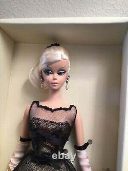 Cocktail Dress Limited Silkstone Barbie Doll