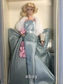 Delphine Fashion Model Silkstone Barbie Limited Edition NEW NRFB 26929 Mattel