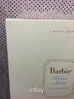 Delphine Silkstone Barbie Doll 2000 Limited Edition Mattel 26929 Mint Nrfb