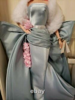 Delphine Silkstone Barbie Doll 2000 Limited Edition Mattel 26929 Nrfb