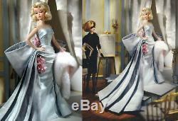 Delphine Silkstone Barbie Doll 2000 Limited Edition NRFB COA