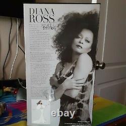 Diana Ross Bob Mackie Designer Barbie Collectible Limited Edition 2003 Doll NIB