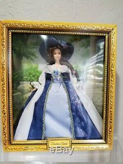 Duchess Emma Portrait Collection Barbie NRFB Limited Edition Sealed B3422