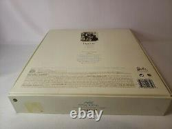 Dusk To Dawn Silkstone Barbie Doll Giftset 2000 Limited Ed Mattel 29654 Signed