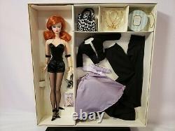 Dusk To Dawn Silkstone Barbie Doll Giftset 2000 Limited Edition Mattel 29654