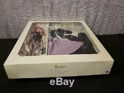 Dusk To Dawn Silkstone Barbie Doll Giftset Limited Edition Mattel 29654 Nrfb