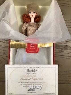 Ekaterina Silkstone Limited Barbie
