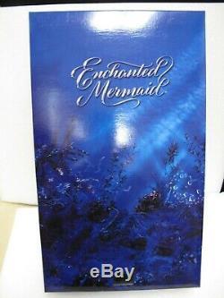 Enchanted Mermaid Barbie Limited Edition
