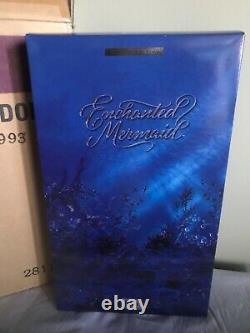 Enchanted Mermaid Barbie Limited Edition NRFB