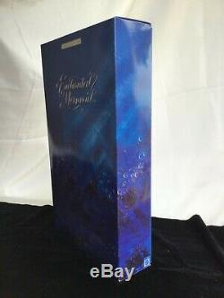 Enchanted Mermaid Collectible Barbie. Limited Ed 2001