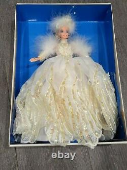 Enchanted Seasons Collection Barbie Dolls Limited Edition FULL COLLECTION