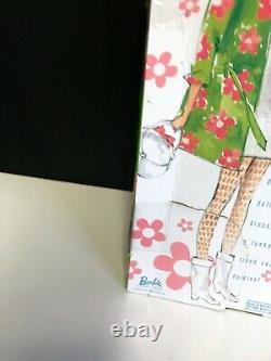 Far Out Barbie Doll Twist N Turn 1998 Limited Edition Mattel 21911