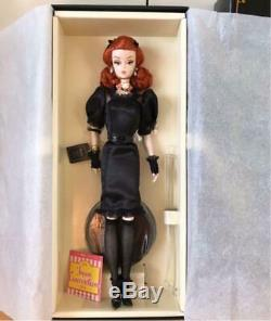 Fiorella Barbie FMC Mattel Fashion Collection Red Hair Figure Doll 2014 Limited