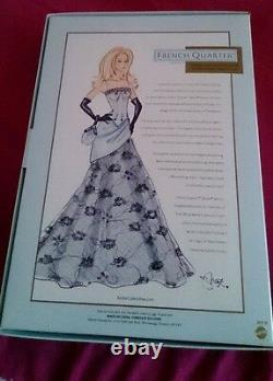 French Quarter Silkstone Barbie Doll Outfit Limited Edition