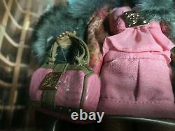 Gold Label Limited Edition Designer Kimora Lee Simmons Barbie Doll -NIB