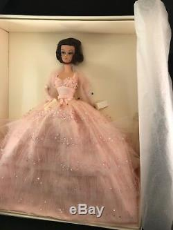 IN THE PINK 2000 Barbie Doll Genuine Silkstone Body Limited Edition