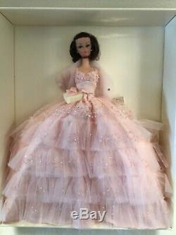 In The Pink Silkstone Limited Edition Barbie