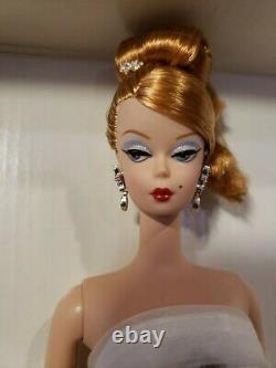 Joyeux Silkstone Barbie Doll 2003 Limited Edition Mattel B3430 Nrfb