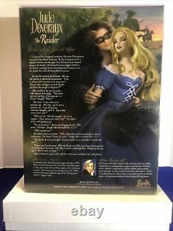 Jude Deveraux The Raider Barbie and Ken Doll Giftset Limited Edition B1995
