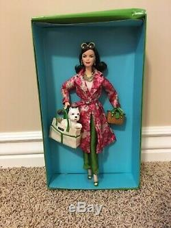 Kate Spade Limited Edition Barbie 2003 Rare Collectors Item New In Box