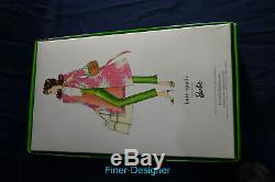 Kate Spade New York Mattel Barbie Doll Collectible 2003 Limited Edition NEW NIB
