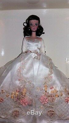 Lady Of The Manor Barbie Silkstone Doll Gold Label Collection Limited Edition