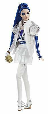 Limited Edition Barbie Star Wars R2-D2 x Doll BRAND NEW FREE US SHIPPING