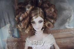 Limited Edition Portrait Collection Lady Camille Barbie Doll