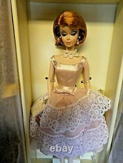 Limited Edition Southern Belle Silkstone Barbie Remarkable Fashion Ensemble 2008