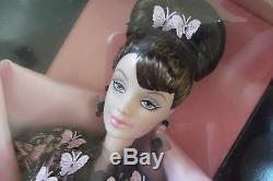 Limited Edition The Hanae Mori Designer 2000 Barbie Doll
