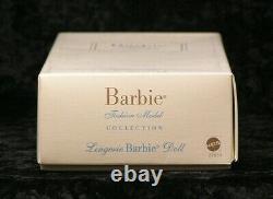 Lingerie #3 Silkstone Barbie BFMC NRFB 2001 Limited Edition Mattel 29651