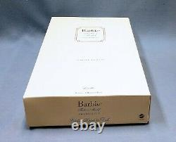 Lisette Silkstone Barbie Fashion Model Collection Limited Edition Mattel #29650