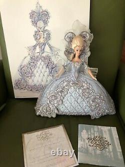 MADAME DU BARBIE Bob Mackie 1997 Limited Edition Fashion Doll Designer 17934 Toy
