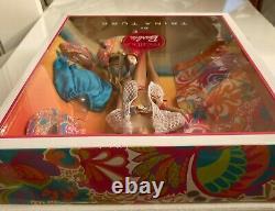 MALIBU BARBIE By- Trina Turk LIMITED EDITION Gold Label NRFB