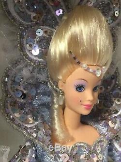Madame Du Barbie Doll 1997 Limited Edition Bob Mackie Mattel 17934 Nrfb Mint