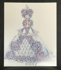 Madame du Barbie 1997 Limited Edition by Bob Mackie