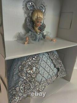 Madame du Barbie Tenth in a Series of a Limited Edition by Bob Mackie Unused