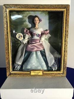 Mademoiselle Isabelle Barbie Doll The Portrait Collection Limited Edition 55387