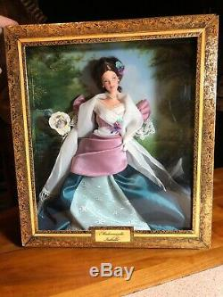 Mademoiselle Isabelle The Portrait Collection Limited Edition 2001 NRFB
