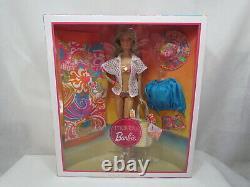 Malibu Barbie Doll By Trina Turk GIFTSET, Limited Edition X8259