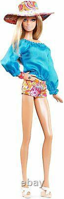 Malibu Barbie Doll By Trina Turk, Limited Edition, NRFB