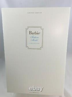 Maria Therese Bride Mattel Silkstone Barbie 2002 Limited Edition BFMC NRFB