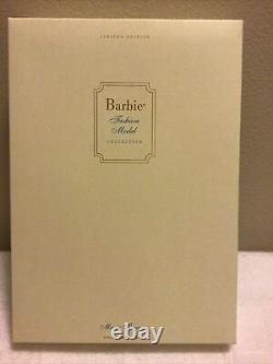 Maria Therese Silkstone Limited Edition Bride Barbie